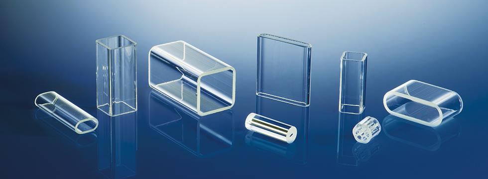 glass quartz tubes precision glass capillary design