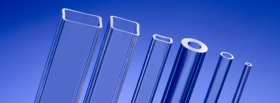 Precision Glass Capillary Tube